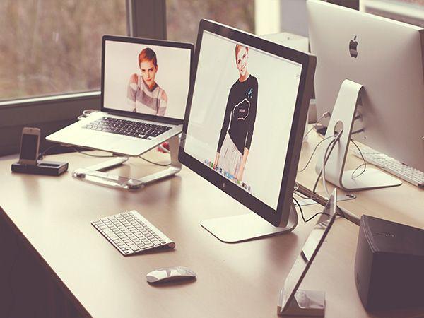 Designers Workspace: Creative and Inspirational Examples  DevelopmentDesign DesignModo