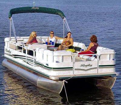 205 Best Images About Pontoon Boats On Pinterest Super