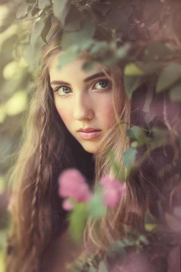 Flower Child by Emily  Soto, via 500px
