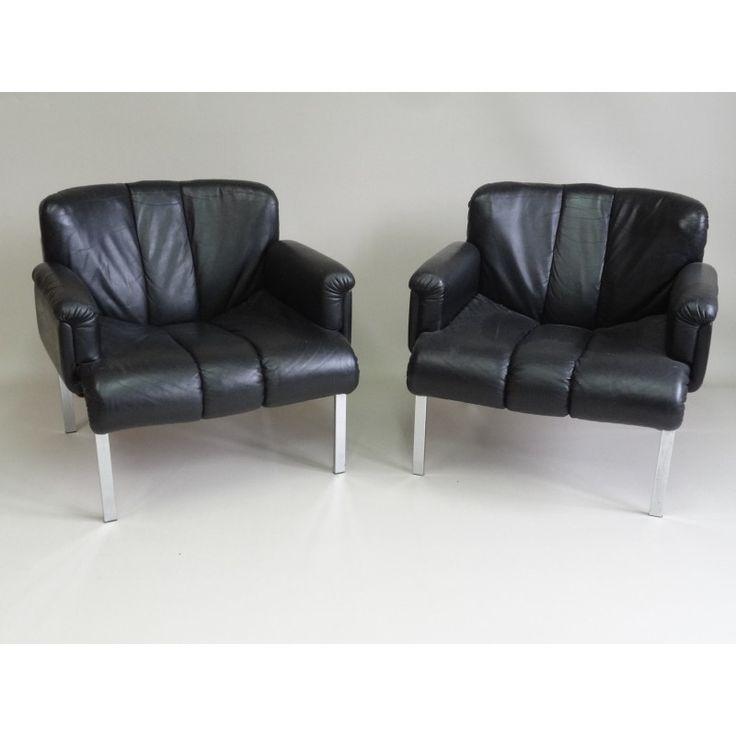 http://www.design-market.fr/646-paire-de-fauteuils-cuir-noir-par-girsberger-1975.html