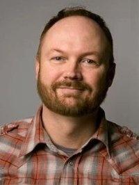 Image of Dan Lepard