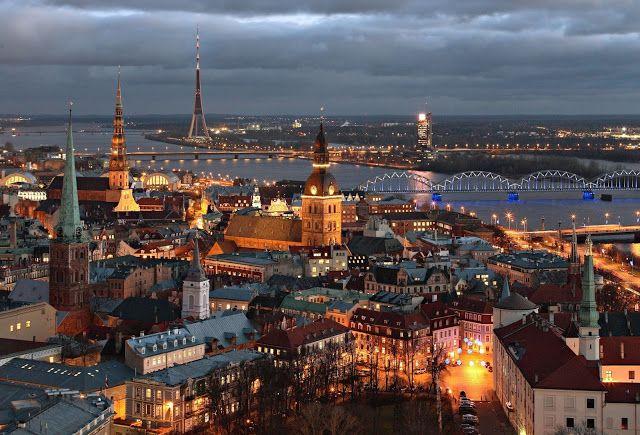 BEST WORLD TRAVEL: LATVIA ( EUROPE )