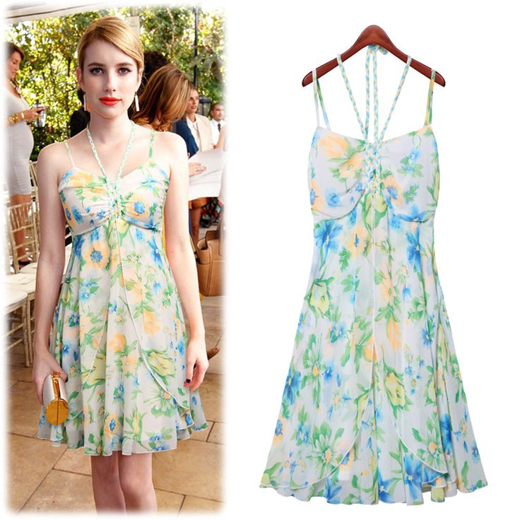99 best images about Fancy Summer Dresses on Pinterest   Alibaba ...