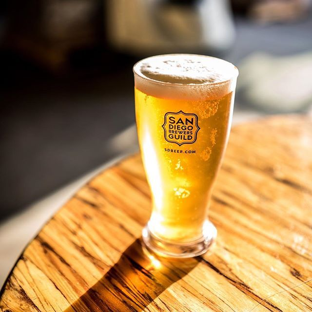 San Diego Beer Week is underway and we couldn't be more excited about it! Tonight we will be serving our New Industrial Gris Grisette collab with @eppigbrewing and our Urbanite IPA at the Brewers Guild Festival from 2-5pm. See you all there! #SDBW #sandiego #sandiegoconnection #sdlocals #sandiegolocals - posted by Resident Brewing Company https://www.instagram.com/residentbrewing. See more San Diego Beer at http://sdconnection.com