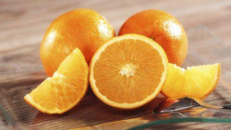 Crunchy Orange Butter Scones - RTE Food