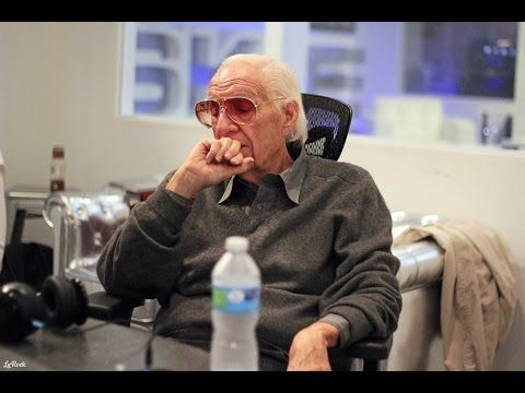 "Jerry Heller Talks Straight Outta Compton Film, ""No Vaseline,"" Suge Knig..."