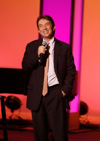 Martin Short Photos Photos - Comedian Martin Short performs at the Comedy to Benefit The IMF's Peter Boyle Fund held at the Wilshire Ebell Theater and Club on November 10,2007 in Los Angeles California. - Evening Of Comedy To Benefit The IMF's Peter Boyle Fund - Inside