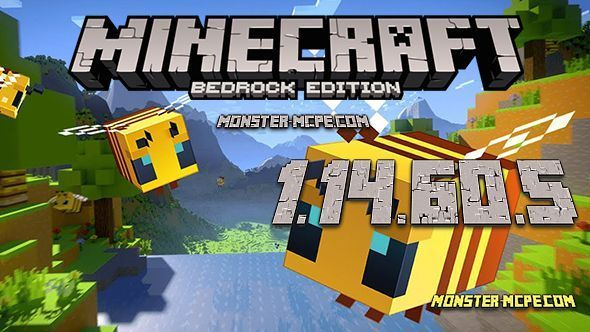 Download Minecraft 1 16 0 60 For Android Minecraft Bedrock 1 16 0 60 Minecraft 1 Minecraft The New Minecraft