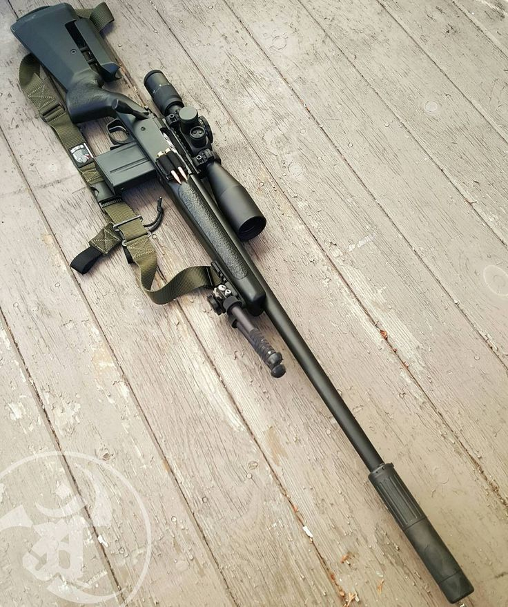 "alexandryandesign-llc: "" She's Complete. 260 Rem from Bartlein Manner T2A Timney Flat 40x trigger SAP Sling AAC SDN6/AAC Brake @usopticsinc LR-17 H59 @usopticsinc XLow Rings Defiance Deviant Tactical..."