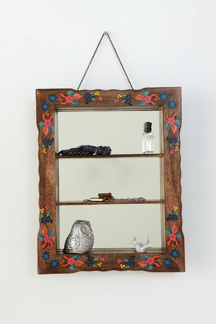 58 best new uses for picture frames images on Pinterest | Crafts ...