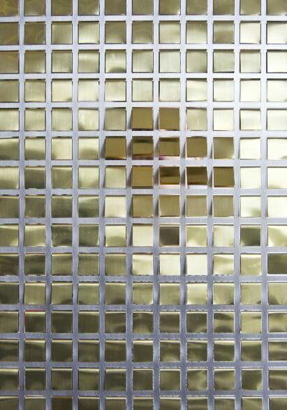 Alissa & Nienke | Dangling Grid