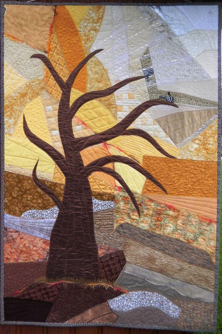 KAREN HVID: Livets træ