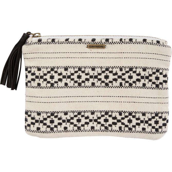 SALTY WATER CLUTCH