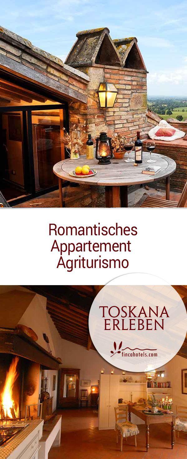 In einer der schönsten Gegenden der Toskana befin…