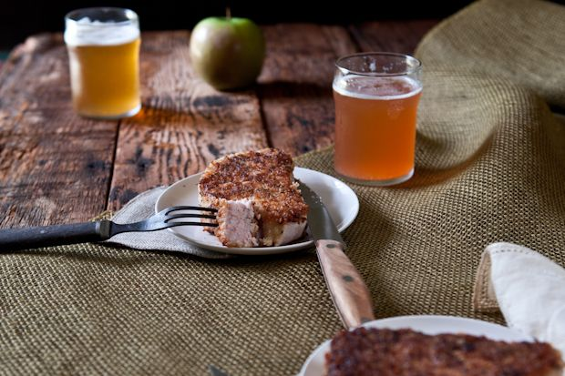 The Secret To Perfect Pork Chops | eHow Food