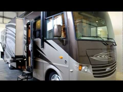 2012 Canyon Star 3642 by Newmar Review