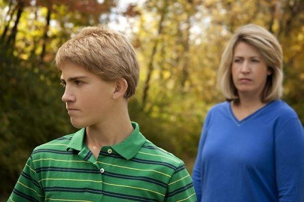 Воспитание приемного подростка