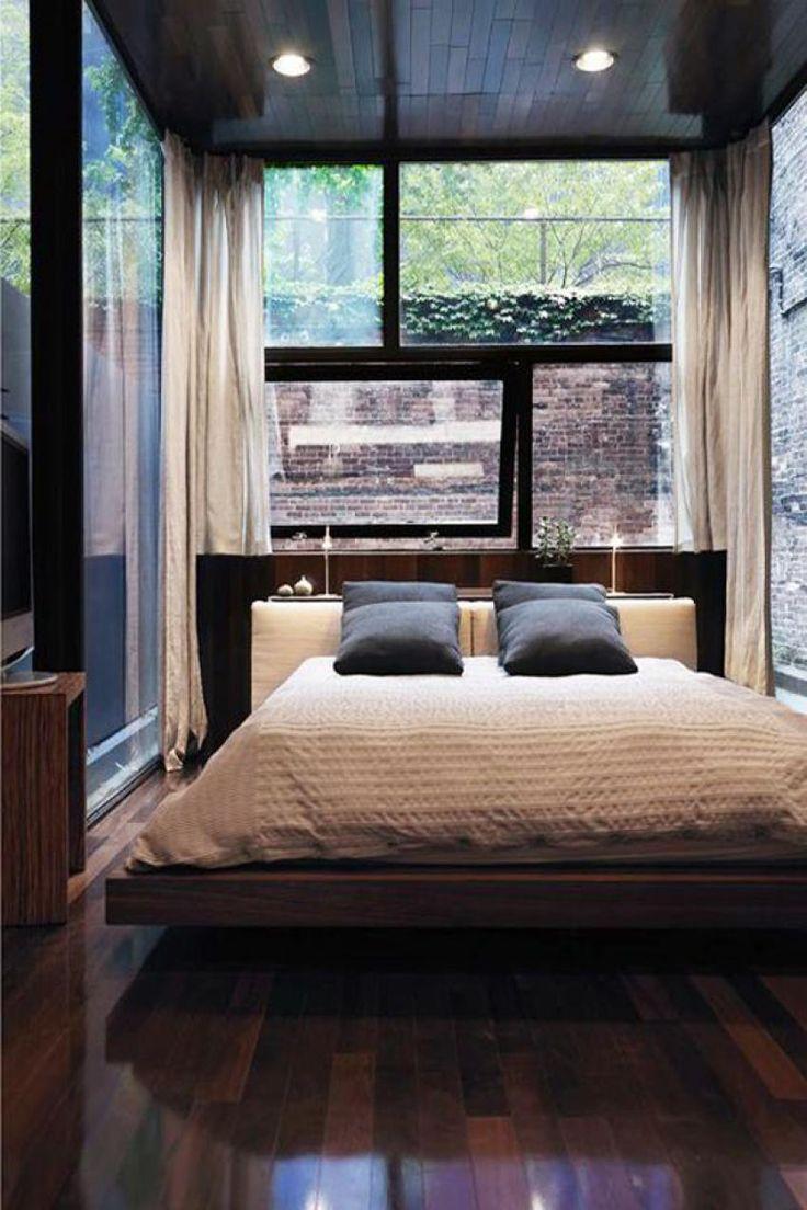 Top 25 Best Bachelor Bedroom Ideas On Pinterest