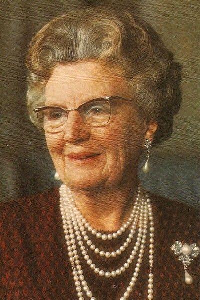 Queen Juliana of Netherlands.60s