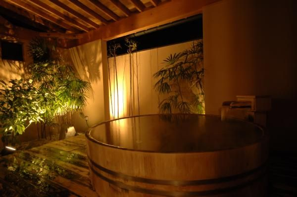 るり渓温泉