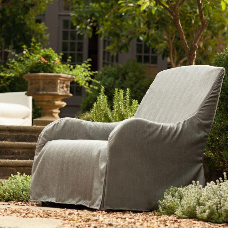 Lee Industries Sunset Lounge Chair. Outdoor Living SpacesOutdoor LifeOutdoor  ...