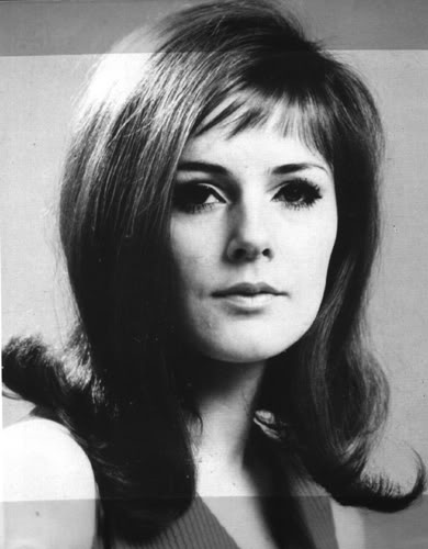 An early picture of Anni-Frid, Princess Reuss, Countess of Plauen (German: Anni-Frid Prinzessin Reuss von Plauen) (born Anni-Frid Synni Lyngstad, 15 November 1945), widely known as Frida Lyngstad. She was one of the members of Swedish group ABBA.   In 1992, Anni-Frid married Prince Heinrich Ruzzo Reuss, Count of Plauen, who was a German Prince of the former sovereign House of Reuss.
