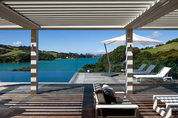 Omaru Bay - Sumich Chaplin Architects