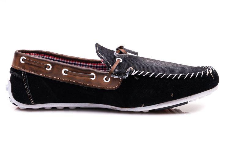 Mokasyny - klasyczne obuwie w nowym wydaniu? http://manmax.pl/mokasyny-klasyczne-obuwie-nowym-wydaniu/