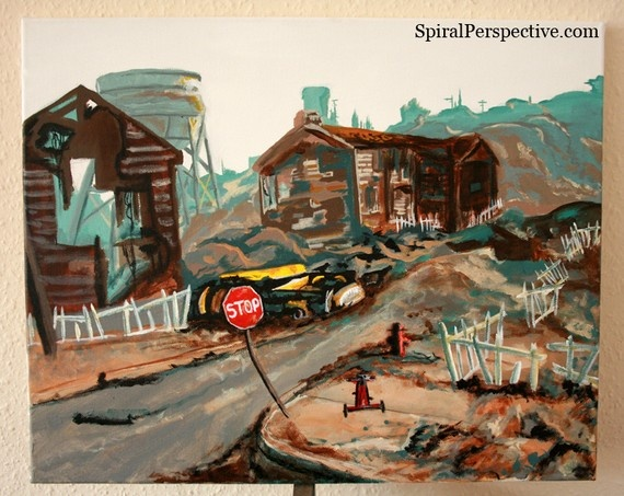 17 best images about fallout on pinterest fallout for Fallout 4 canvas painting