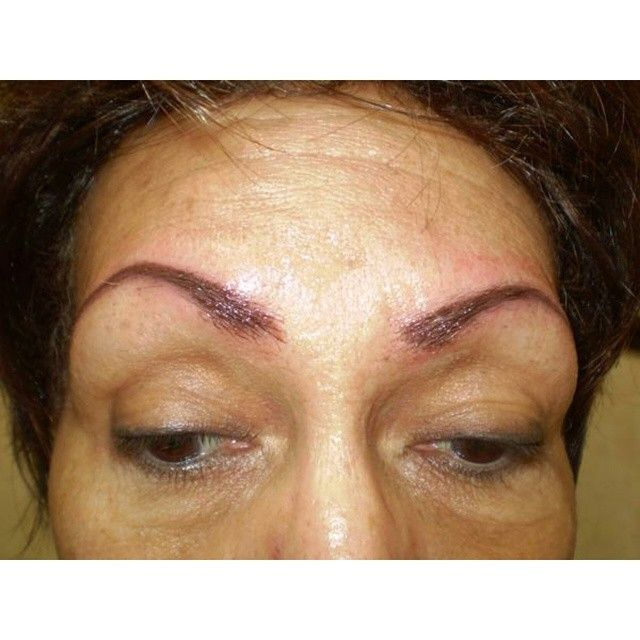50 best tattoos eyebrow images on pinterest eyebrow for Best eyebrow tattoo san diego