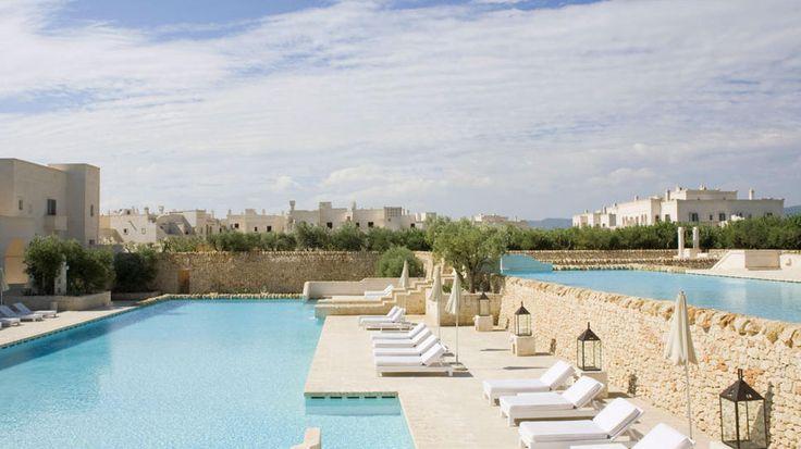 Borgo Egnazia Resort