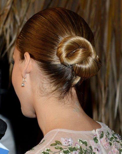 simple hair style 17 best ideas about alba updo on 5971