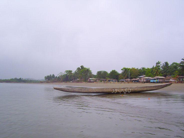 La Barra. Buenaventura.