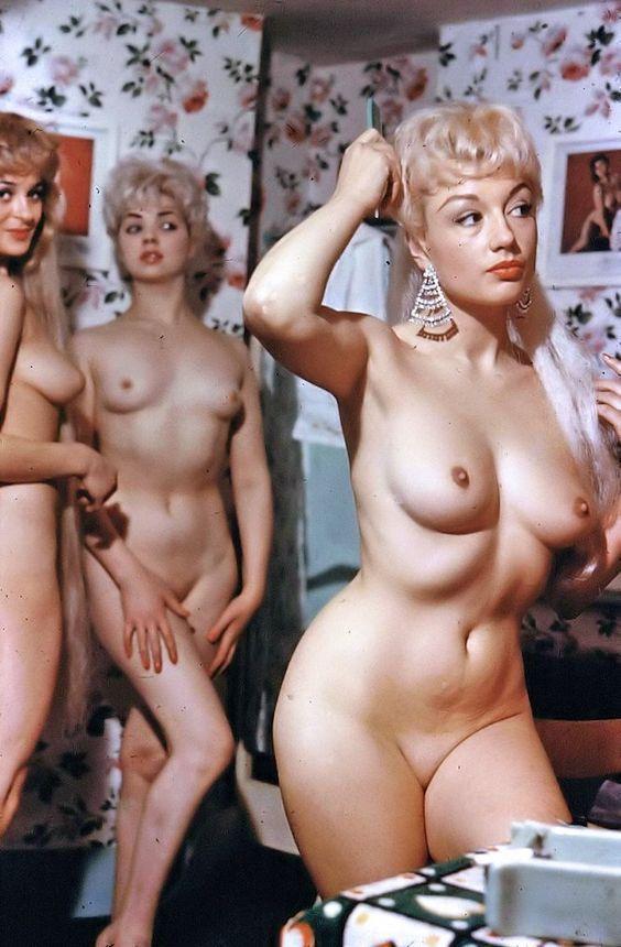 Nude big latino asses