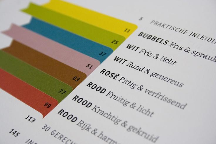 Wijngids : Pjotr Grafisch Ontwerp