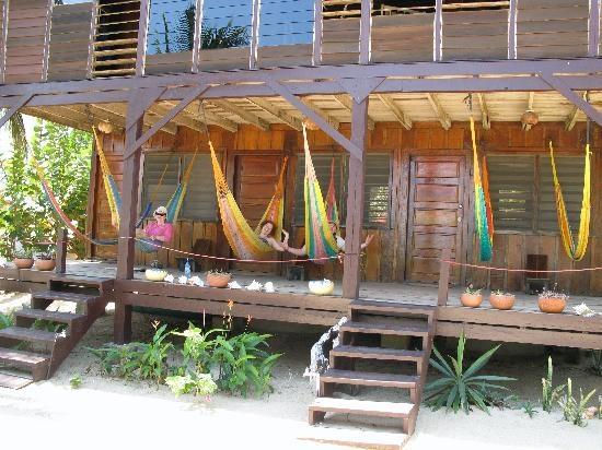 hammocks love