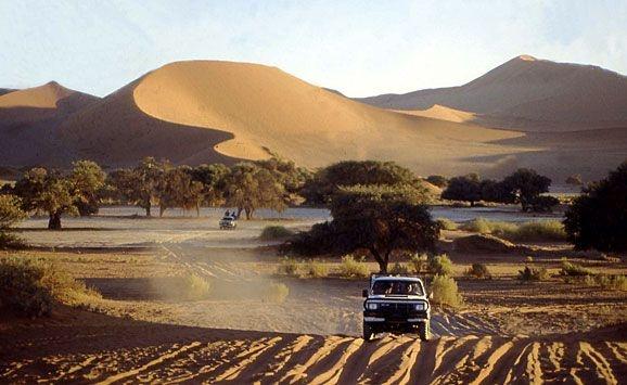 TRAVEL: The Duwisib Castle, Namib Desert by @ilovecuriosity #travel #travelblog #blog #desert #love #passion