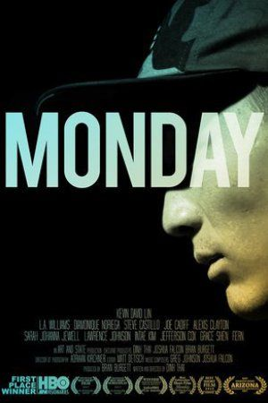 Monday 2017 Full Movie