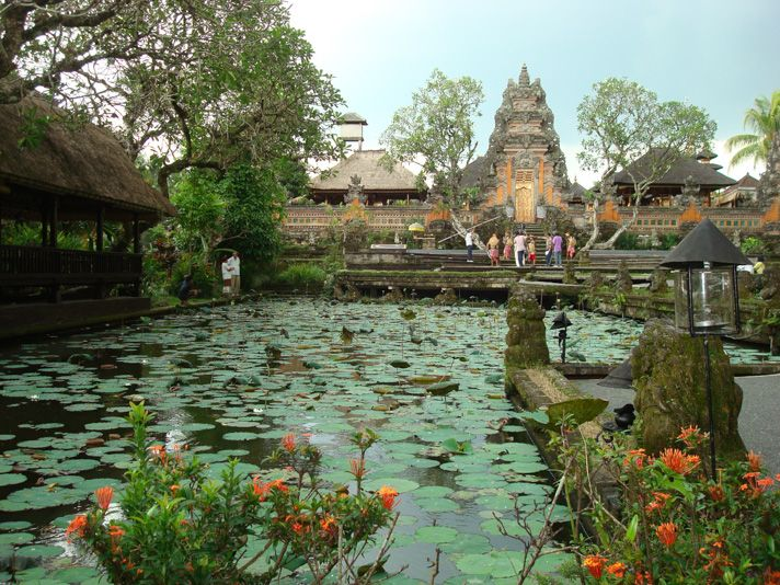 Top Things to See and Do in Ubud, Bali | The Blonde Abroad