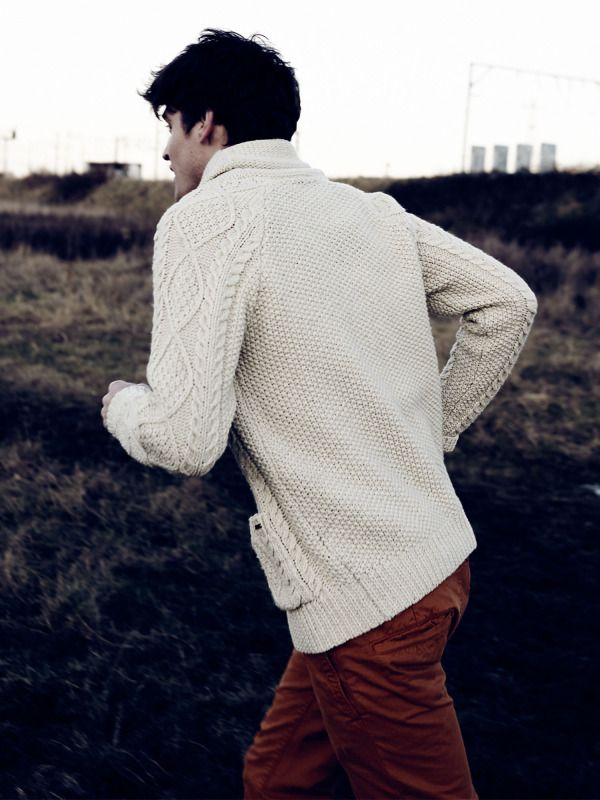 what's your tale, nightingale? - scotch andsoda.  sweater!