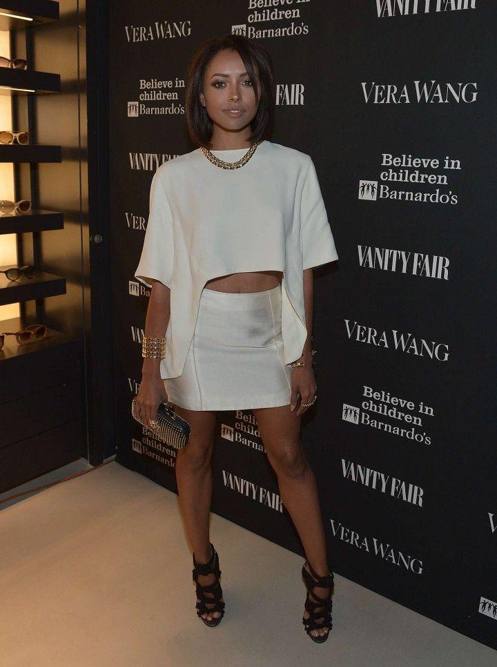 Kat Graham: Opening Of Vera Wang in Beverly Hills -02