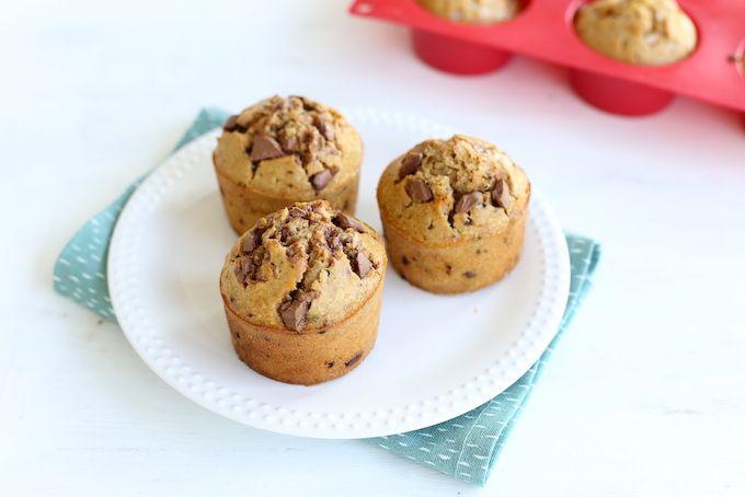 Chocolade-koffie muffins | Lekker en simpel | Bloglovin'