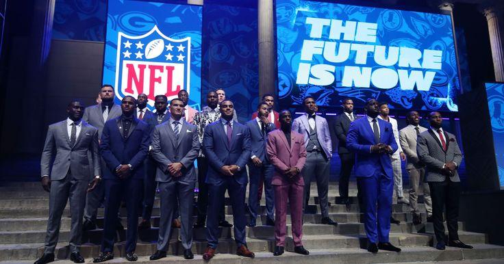 NFL draft tracker 2017: First-round picks, analysis - USA TODAY