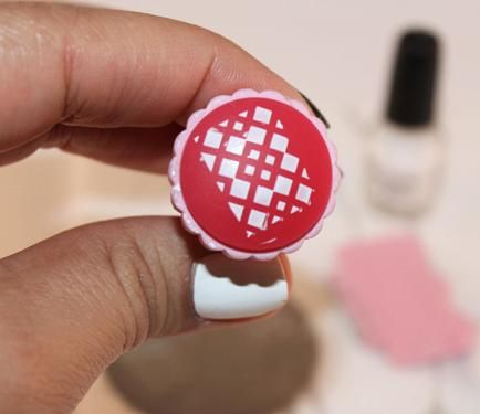 49 best nail stamping images on pinterest daily nail every day nail art tutorial nail designs tips for nail stamping how to use nail stamps prinsesfo Images