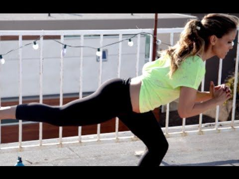 3 Moves to Toned Thighs! Follow Along Style!!