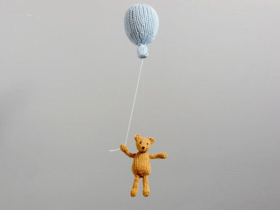 Hey, I found this really awesome Etsy listing at https://www.etsy.com/uk/listing/280881718/bear-baby-mobile-cloud-balloon-mobile