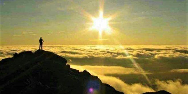 Mount Batur Sunrise Trekking Bali