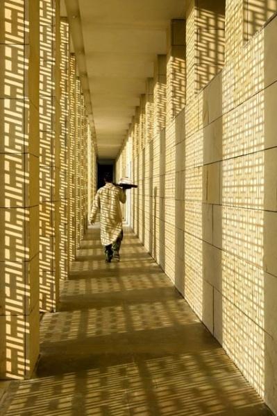 Kerry Hill Architects : Aman New Delhi : India