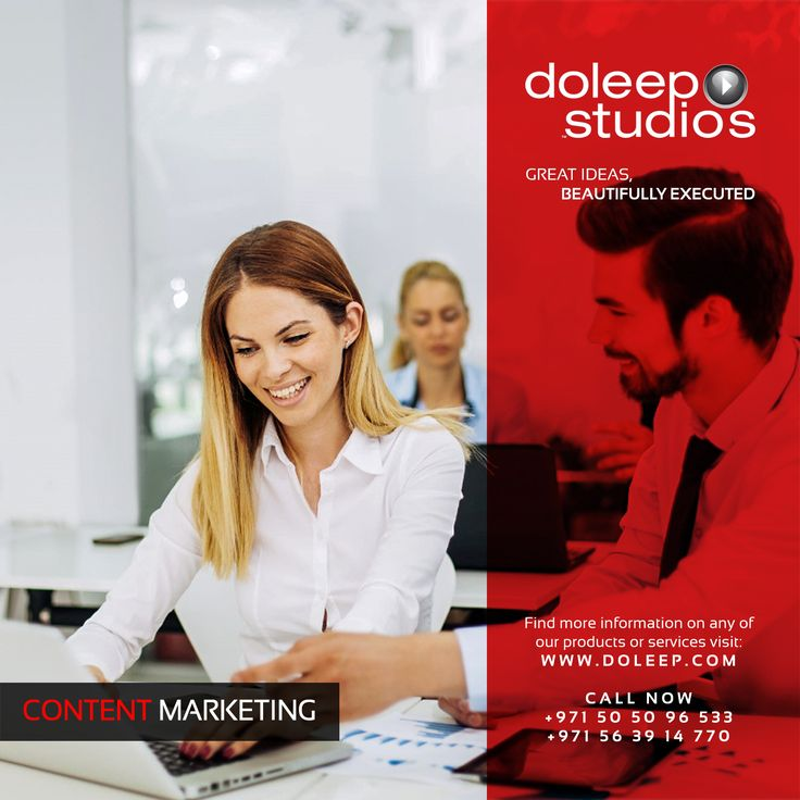 Content Marketing Services. When brand's storytelling becomes a necessity, not a luxury, when the traditional cinema production values meet the might of online advertising your brand becomes viral and Doleep Studios is here to put you on top of that new world. #business #entrepreneur #fortune #leadership #CEO #achievement #greatideas #vision #foresight #success #quality #motivation #inspiration#domore #dubai #abudhabi #uae