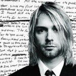 Se ponen a la venta camisetas con la carta de Kurt Cobain que continene la nota suicida completa que dejó a su muerte.